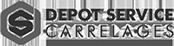 Logo partenaire Depot Service Carrelage